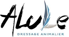 Alule dressage animalier – Valérie Récher Logo